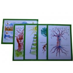 Carteles botánica